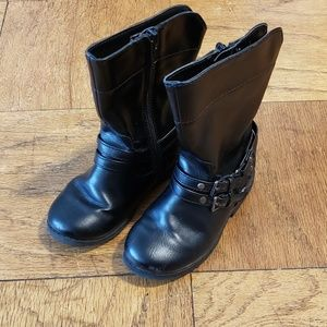 Faced Glory boots